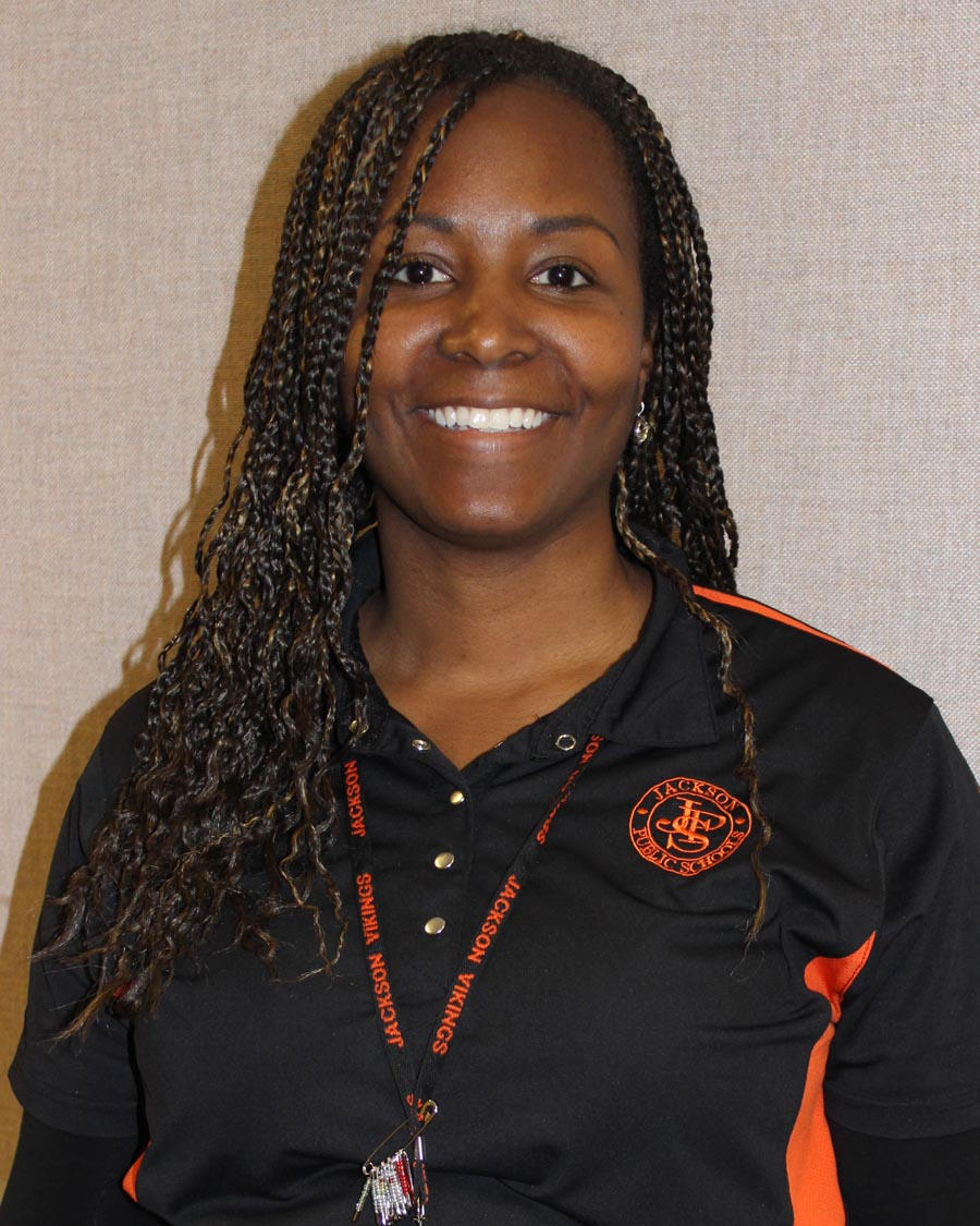 Mrs. Monica Pierce, Associate Principal