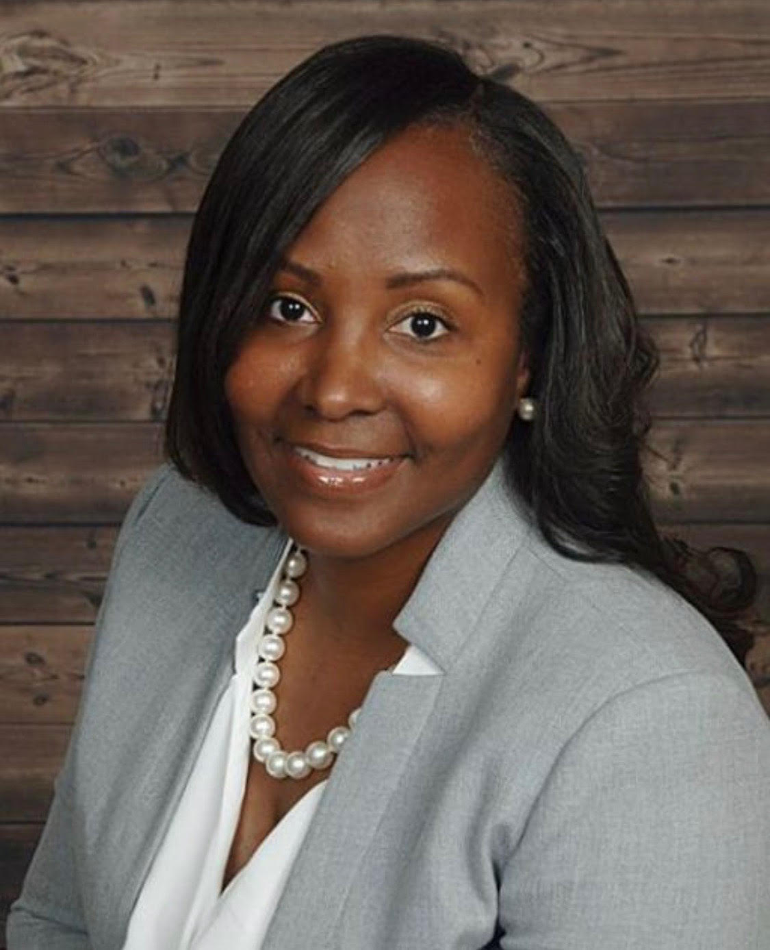 Monica Pierce, Principal for Instruction