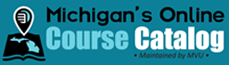 Michigan Online Course Catalog
